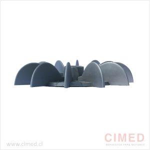 Ventilador Serie 9002